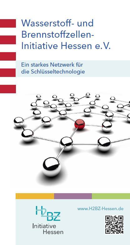 PDF: Flyer Wasserstoff- und Brennstoffzellen-Initiative Hessen e.V.