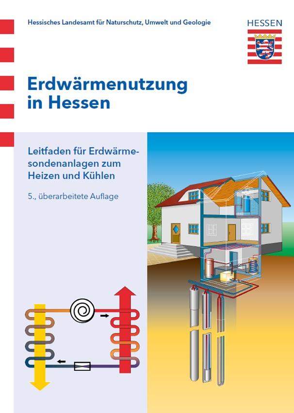 PDF: Erdwärmenutzung in Hessen - Leitfaden
