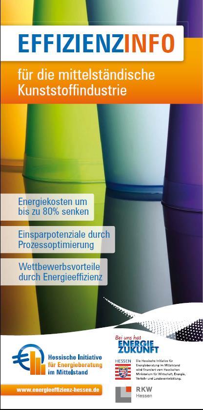 PDF: Flyer Energieeffizienz Kunststoff