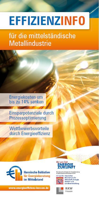 PDF: Flyer Energieeffizienz Metall