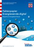 PDF: Faktenpapier - Energiewende digital