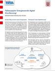 PDF: Kurzfassung Faktenpapier - Energiewende digital