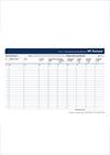 PDF: Begleittabellen Broschüre Strom effizient nutzen