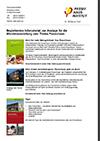 PDF: Übersicht und Bestellformular Infomaterial Passivhaus