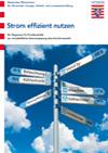 PDF: Strom effizient nutzen
