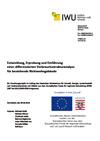 PDF: Entwicklung, Erprobung und Einführung einer differenzierten Verbrauchsstrukturanalyse für bestehende Nichtwohngebäude