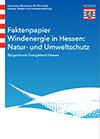 PDF: Faktenpapier  Windenergie in Hessen: Natur- und Umweltschutz