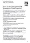PDF: Merkblatt zur Förderung von LED-Straßenbeleuchtung