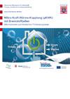 PDF: Programm Mikro-KWK mit Brennstoffzellen