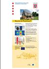 PDF: Schautafeln zum Thema: Was ist ein Passivhaus?