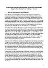PDF: Allgemeines Merkblatt Vollzug EEWärmeG